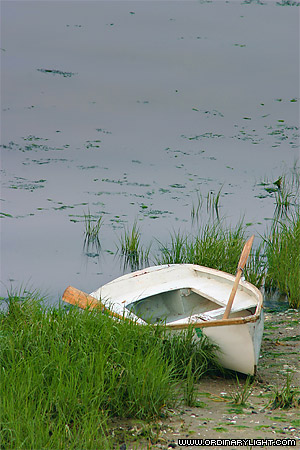 Photograph: Rowboat